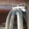 Air seeder tubes & heads
